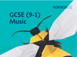 GCSE Music Revision Guide for 9-1 Edexcel Pearson exam