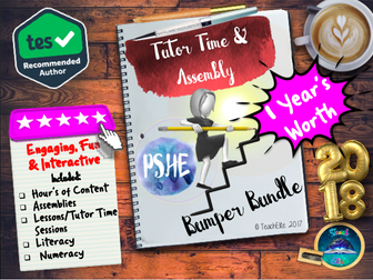Tutor Time :  Tutor Time Activities