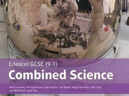 Combined Science Beginner Bundle