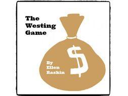 The Westing Game - (Reed Novel Studies)