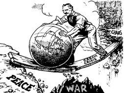 Did Appeasement lead to the Second World War?