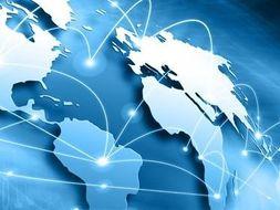 Business & Economics - International trade patterns