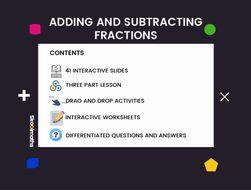 add-subtract-Fractions-yr6.zip