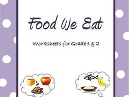 Food sources grouping food the food pyramids worksheet for grade food sources grouping food the food pyramids worksheet for grade 1 ibookread PDF