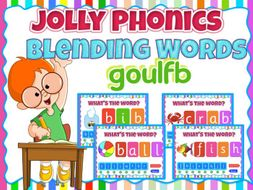 6 free games for teaching beginning blends - The Measured Mom