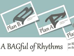 A BAGful of Rhythms