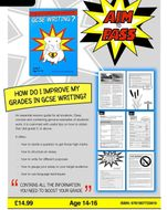 How To Get A Good Grade In Paper 1 of the GCSE English Exam (grades 1-9)