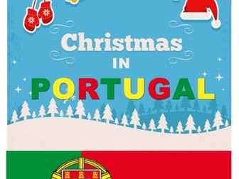 Christmas around the world PORTUGAL