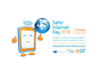 Safer Internet Day 2018 - Education pack for 7-11 year olds