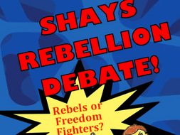Research Essay Papers Shays Rebellion Debate Were Shays And His Men Rebels Or Freedom Fighters About English Language Essay also Example Of An Essay Proposal Shays Rebellion Debate Were Shays And His Men Rebels Or Freedom  Thesis For Essay