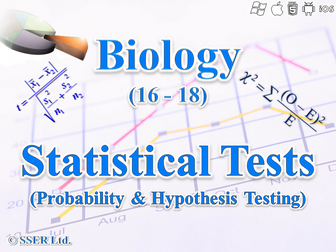 3.4.7.3 Statistics Tests - Introduction (Probability & Hypothesis Testing)