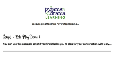 Example script for Role Play Demo 1.pdf