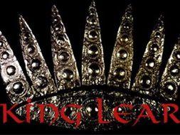 King lear madness essay