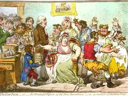Edward Jenner and the Smallpox Vaccination