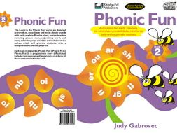 Phonic Fun 2 US: Introducing, Consolidating and Revising Phonic Sounds