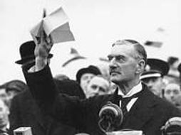 Diamond 9: Why did Britain follow a policy of appeasement in 1938?