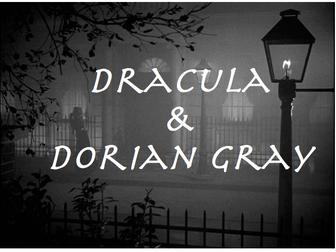 Dorian gray essay