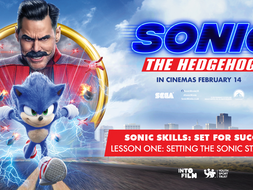 Sonic Skills: Set for Success