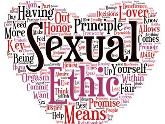 Sexual Ethics (OCR A Level Religious Studies)