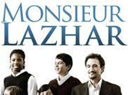 """Citations commentées du film """"Monsieur Lazhar"""" A2 French"""
