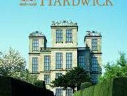 Introduction to Hardwick Hall