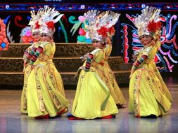 Images of China
