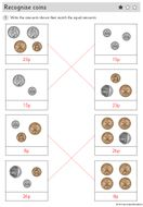 Year-1---ANSWERS---Recognise-coins.pdf