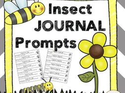 Insect Journal: Tiered Report Writing Templates