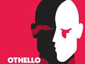 Othello Act Four