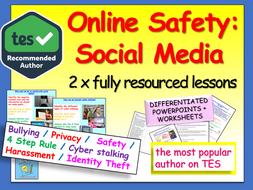 Social Media : Tutor Time Activities