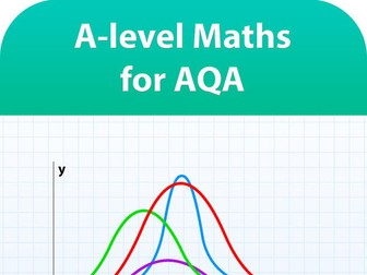 AQA A Level Maths Indices Power points and work sheets