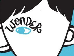 Questions for 1st section of Wonder by RJ Palacio