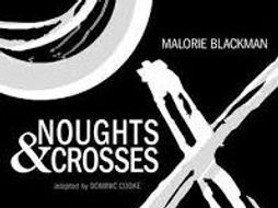 Noughts and Crosses Playscript SOW Part 1
