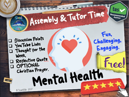 Mental Health Assembly