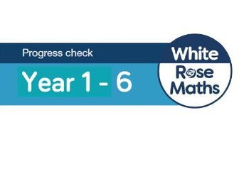 White Rose Maths - Autumn Assessments 2017