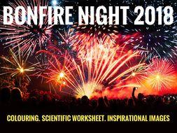 Bonfire Night 2018. Information and Activities.