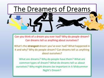 A Midsummer Night's Dream - The Dream Theme
