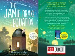 An Informal Email based on the novel The Jamie Drake equation (3 week unit)