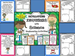 IB PYP Developing Inquiry Skills with Science