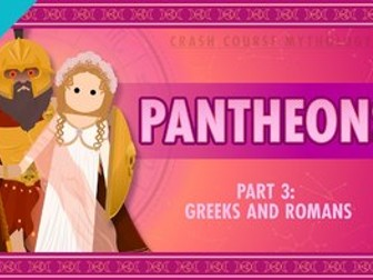 Crash Course Mythology #9 The Greeks and Romans - Pantheons Part 3 Q & A