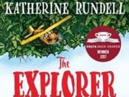 30 lessons – 'The Explorer' by Katherine Rundell – Year 4/5/6 – English planning