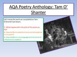 Robert Burns - Tam O'Shanter 2