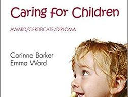 CACHE NCFE Level 1 Caring for Children