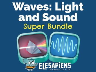Waves: Light and Sound