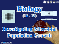 6.1.4 Measuring Microbial Growth
