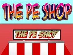 The PE Shop