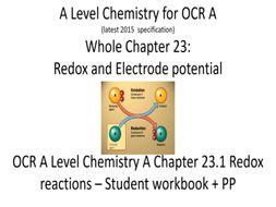 23.1-Redox-reactions--Teacher-PP.pptx