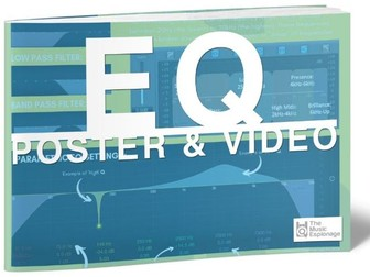 EQ Explained-POSTER and VIDEO