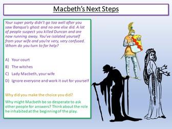 Macbeth Macduff