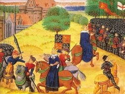 Diamond 9: What were the Consequences of the Peasants' Revolt?